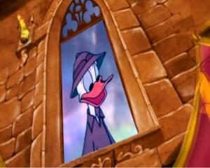 Vidéo Donald au pays des mathématiques (Walt Disney)