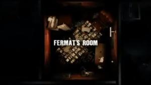 Film La chambre de Fermat (Bande-annonce en anglais)