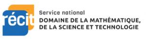 Site Web du RÉCIT Mathématique, Science et Technologie.